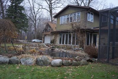 Racine County Single Family Home For Sale: 3425 Patzke Ln