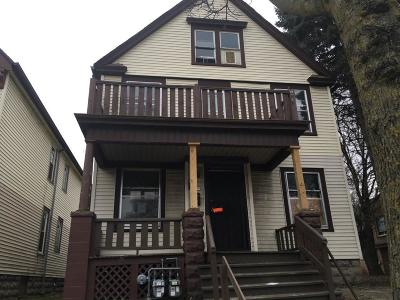 Milwaukee County Two Family Home For Sale: 411 W Keefe Ave #411A