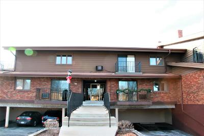 Greenfield WI Condo/Townhouse For Sale: $81,900