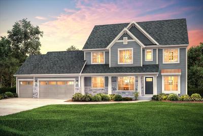 Washington County Single Family Home For Sale: W125n11053 Strawgrass Ln