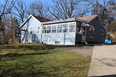 Racine County Single Family Home For Sale: 8216 Mallard Dr