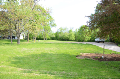 Brookfield Residential Lots & Land For Sale: 16840 Ridgeview Dr