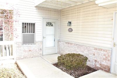 Racine County Condo/Townhouse For Sale: 1732 State St #D