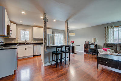Sussex Single Family Home Active Contingent With Offer: N61w23907 Sumac Ln