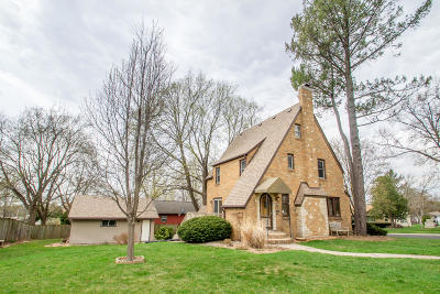 Watertown Single Family Home For Sale: 900 Harvey Ave