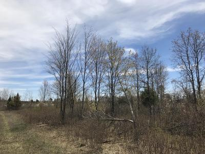 Crivitz Residential Lots & Land For Sale: 78 Acres Parkway Rd