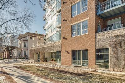 Milwaukee WI Condo/Townhouse For Sale: $859,900