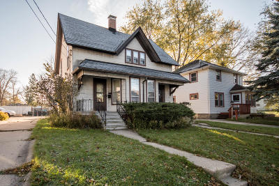 Waukesha Two Family Home For Sale: 415 Lake St #417