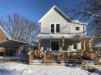 Single Family Home Sold: 621 N Chester St