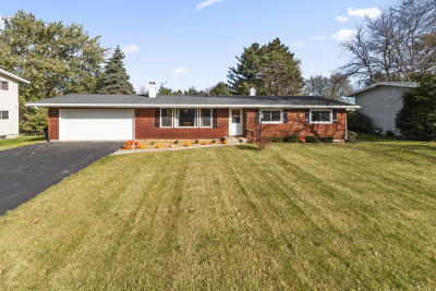 Walworth Rental For Rent: 128 Knoll Rd