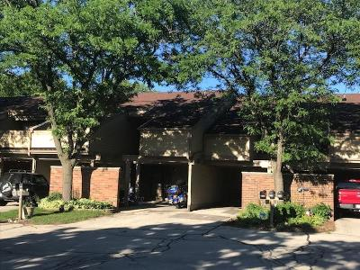 Milwaukee County Condo/Townhouse For Sale: 5636 S 27th St