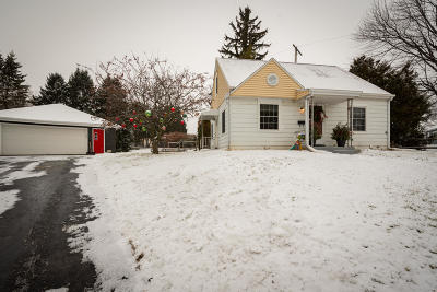 Single Family Home Sold: 113 Summit Dr