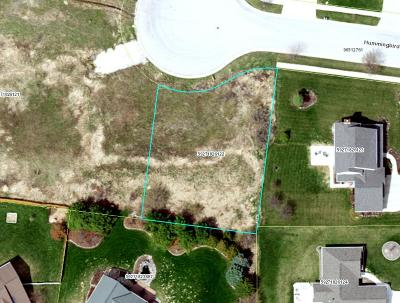 Plymouth Residential Lots & Land For Sale: Lt52 Hummingbird Ln