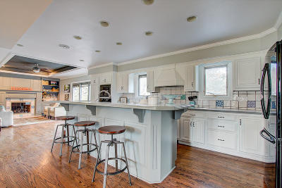 Single Family Home For Sale: 310 S Taliesin Rd