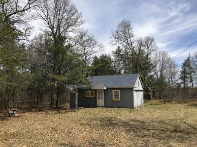 Crivitz Residential Lots & Land For Sale: N9212 Parkway Rd
