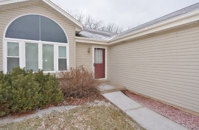 Racine Single Family Home For Sale: 5734 Randal Ln