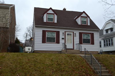 Single Family Home Sold: 2973 S 47th St