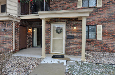 Racine Condo/Townhouse For Sale: 6700 Mariner Dr #102