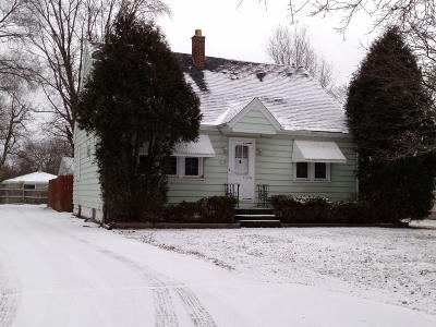 West Allis Single Family Home For Sale: 3168 S 106th St