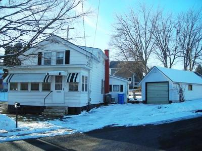 Watertown Single Family Home For Sale: 712 E Division St