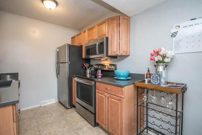 Waukesha Condo/Townhouse Active Contingent With Offer: 1363 Josephine St #F