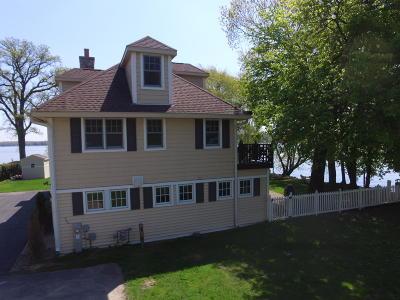 Delavan Single Family Home For Sale: 2820 Alpine Ln
