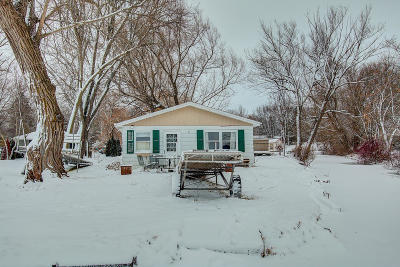 Hartford Single Family Home For Sale: 6040 Eagle Point Rd