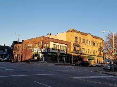 Milwaukee WI Commercial For Sale: $2,550,000