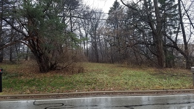Greenfield Residential Lots & Land For Sale: 4761 S 35th St #Lt1