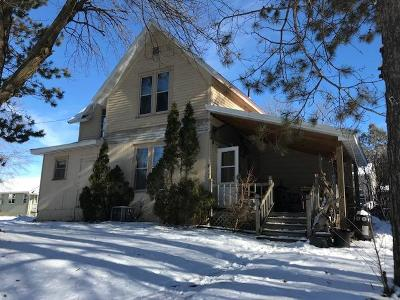 Vernon County Single Family Home For Sale: 417 N Rusk Ave