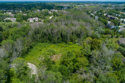 Mequon Residential Lots & Land For Sale: Lt6 N Pine Tree Cir
