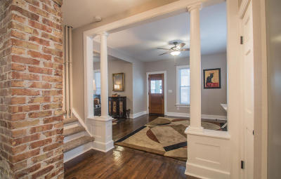 Single Family Home For Sale: 150 S Maple St