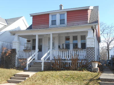Single Family Home For Sale: 3752 N 3rd St