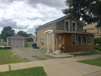 Watertown Single Family Home For Sale: 116 Ninth St