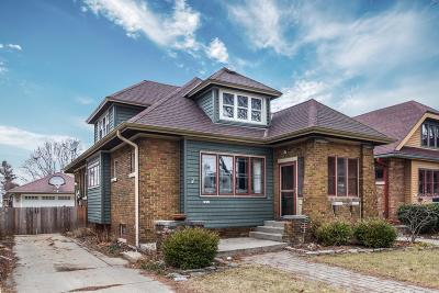 Wauwatosa Single Family Home For Sale: 2637 N 69th St