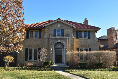 Whitefish Bay Single Family Home Active Contingent With Offer: 5266 N Santa Monica Blvd