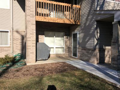 Condo/Townhouse Active Contingent With Offer: 4917 W Maple Leaf Cir