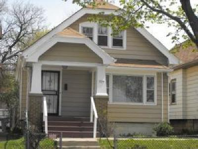 Single Family Home For Sale: 3370 N 30th