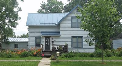 Vernon County Single Family Home For Sale: 615 S Rusk Ave