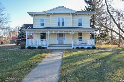 Elkhorn Single Family Home For Sale: 431 E Geneva St