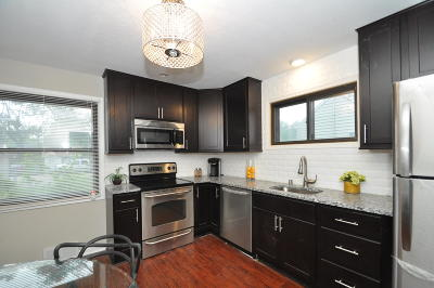 Single Family Home For Sale: 5302 N 69th St