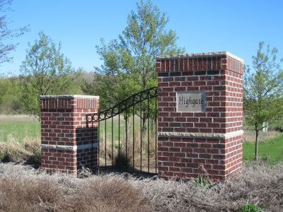 Mequon Residential Lots & Land For Sale: 12837 N Highgate Ct #Lt2