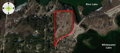 Whitewater Residential Lots & Land For Sale: 0 Pebble Beach Ct