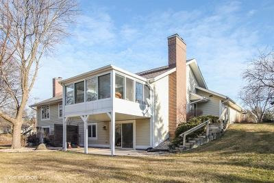Waukesha Condo/Townhouse For Sale: 3161 Madison St