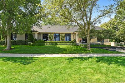 Kenosha Single Family Home For Sale: 7220 1st Ave