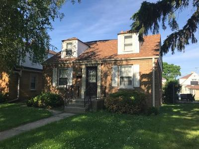 Single Family Home For Sale: 3731 N 52nd St