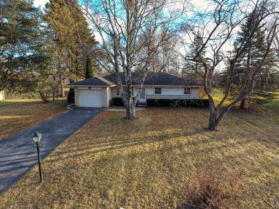 Menomonee Falls Single Family Home Active Contingent With Offer: N54w15385 Beaver Dr