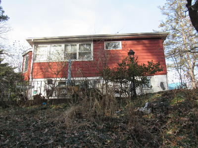 Genoa City Single Family Home Active Contingent With Offer: 1201 County Rd H #A-32