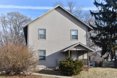 Waukesha Condo/Townhouse For Sale: 217 Barstow St #B