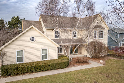 Hartland Single Family Home For Sale: 795 Greenway Ter